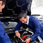 reparar los inyectores diésel