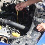 revisiones preventivas de un coche