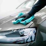 Cómo se pulen los faros de un coche