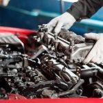 alargar la vida útil de un motor diésel